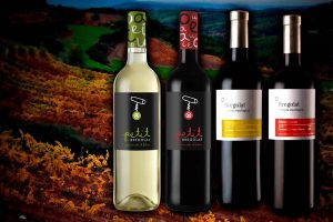 Agropecuaria Les Pletes Cellers i vins, Costers del Segre La família Bregolat, provinent d'Andorra, va adquirir l'any 2003 la finca Les Pletes al terme municipal d'Artesa de Segre, entre les serres de Sant Mamet i Montclar. Van recuperar els ceps que hi havia plantats i així, l'any 2006, començar a elaborar vins per a consum propi. La família Bregolat, provinent d'Andorra, va adquirir l'any 2003 la finca Les Pletes al terme municipal d'Artesa de Segre, entre les serres de Sant Mamet i Montclar. Van recuperar els ceps que hi havia plantats i així, l'any 2006, començar a elaborar vins per a consum propi. Després de donar a provar petites mostres a sommeliers i restaurants, i en vista de l'èxit, l'any 2009 van comercialitzar les primeres ampolles del celler que duu el nom familiar. Les produccions limitades del celler Bregolat permeten fer un seguiment personal de cada fase del procés de vinificació. A la vinya cuiden els ceps de ben a prop i així s'asseguren de recollir el fruit en el moment òptim. Realitzen la verema de forma manual, parcel·la a parcel·la, dividides segons les varietats blanques macabeu, garnatxa blanca, sauvignon blanc i gewürztraminer i les negres cabernet sauvignon, merlot, garnatxa i syrah. A Bregolat consideren que el vi és cultura, per això sempre estan disposats a donar a conèixer aquesta tradició mitjançant cursos d'enologia a càrrec d'un enòleg i un sommelier, visites amb degustació de vins o maridatges i organització d'esdeveniments diversos.